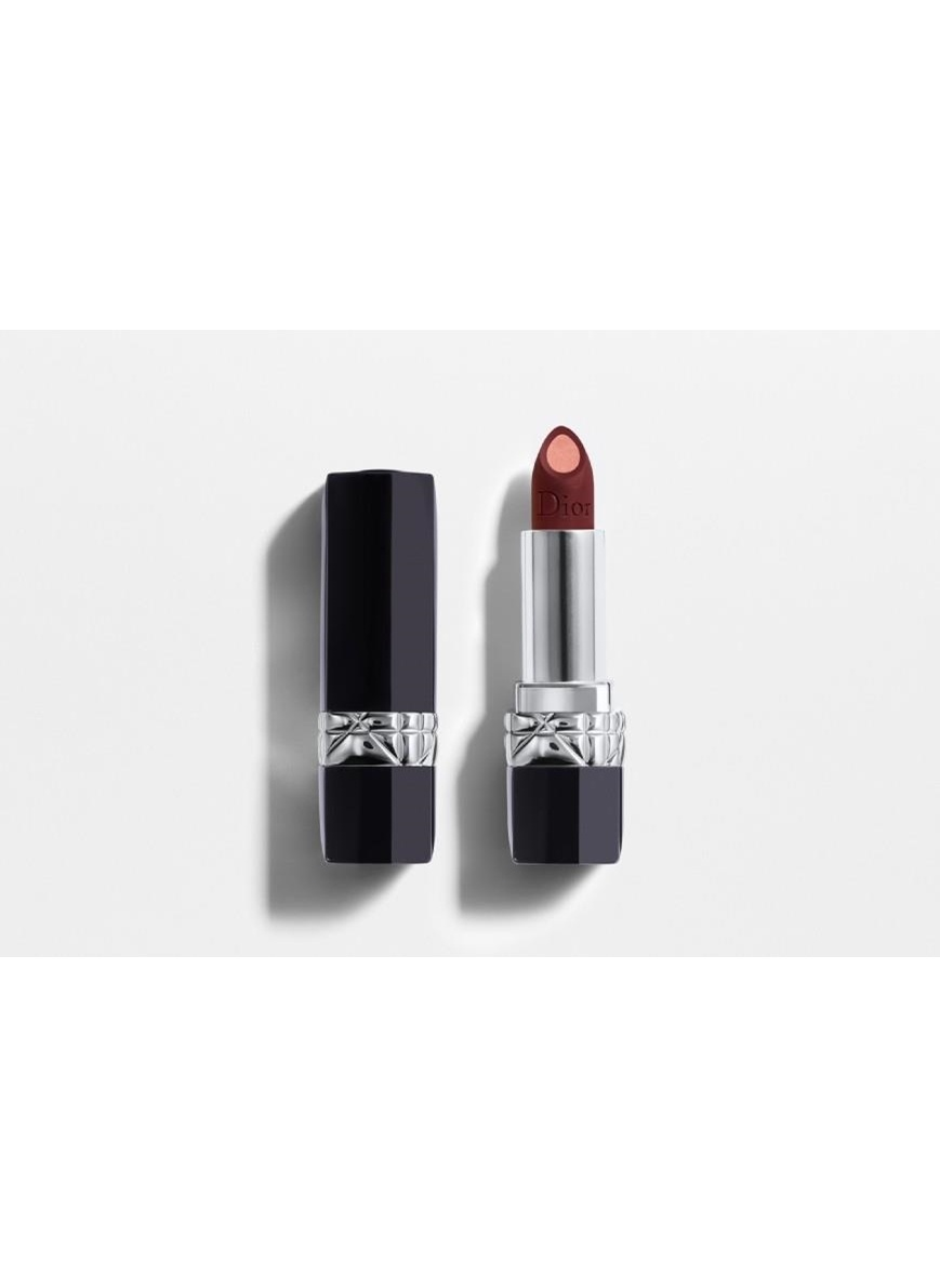 Dior   Double Rouge 590 Dressed to Kill Ruj